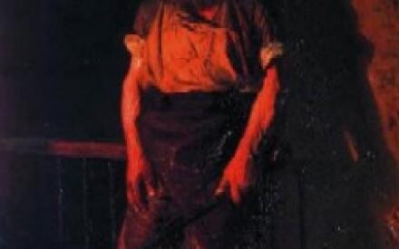 Кочегар, 1878.