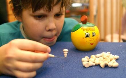 Игра прекрасно подойдет маленьким детям (фото: www.nsad.ru)