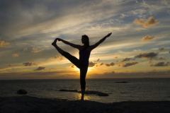 А ведь тело – дом нашего сердца и души, самый доступный для нас источник удовольствий...