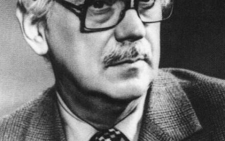 Сергей Владимирович Михалков. Фото с сайта www.litera.ru
