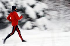 Как заниматься бегом без вреда для здоровья?