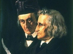 Братья Якоб и Вильгельм Гримм