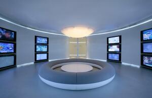 Отель, который собрал под своей крышей 18 звезд дизайна