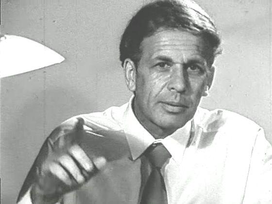 Генрих Альтшуллер, автор ТРИЗ