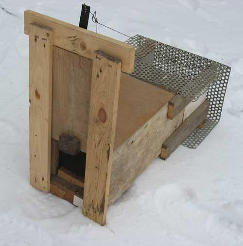 #5: Как избавиться от мышей в частном. #3: Как уберечь рамки от восковой моли.  Магниты ручной работы на холодильник.