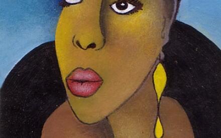 Нина Симон вдохновляет современных художников