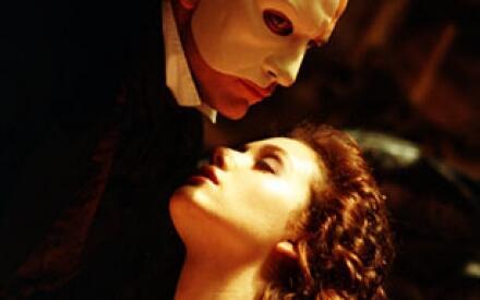 The Phantom of the Opera»