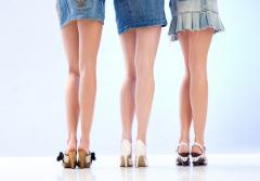 Мини-юбка – максимум внимания? Жизнь Примечательных Вещей