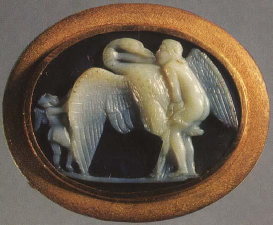 Image result for Леда и лебедь в скульптуре от древности до нашего времени