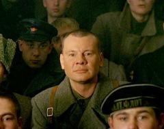 В. Галкин, кадр из фильма «Казароза»