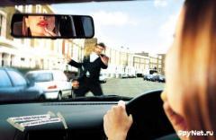 Что означает термин блондинка за рулем?