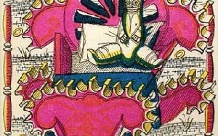 Иллюстрация А. Алексеева к русским сказкам (en.wikipedia.org)