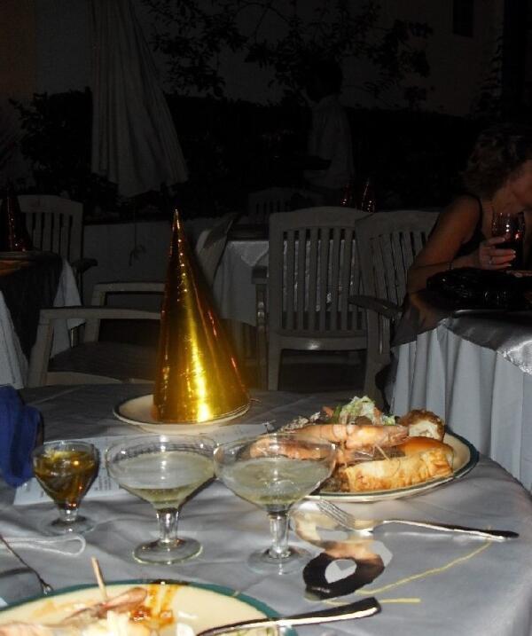Стандартный seafood
