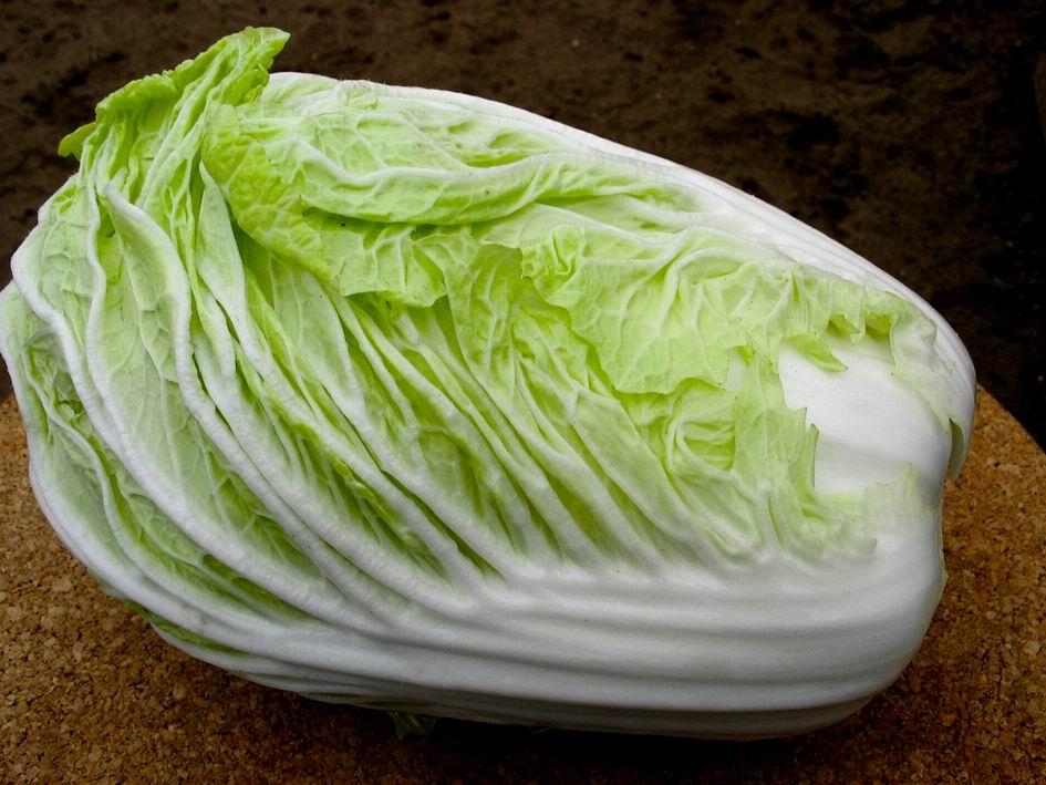 Как получать урожаи пекинской капусты