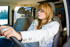 Как стать настоящей автоледи? Вредные советы женщинам за рулем