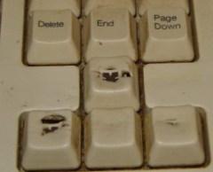 Клавиатура геймера