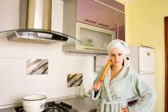 Почему жены утрачивают лоск?