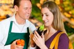 Как нас обманывают на продуктовых рынках?(Kzenon, Shutterstock)