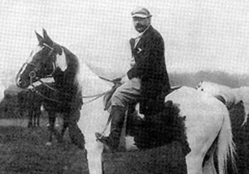 Яков Иванович Бутович (Журнал «Русский спорт, 1912г.)