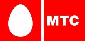 Эмблема МТС