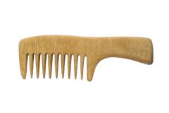 Как уберечься от нечистой силы с помощью расчёски? Традиции наших предков