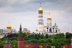 Почему Москва – третий Рим?
