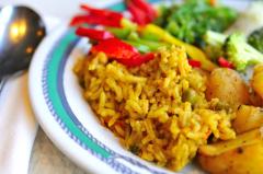 Почему становятся вегетарианцами?(gnohz, Shutterstock.com)