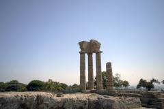 Музыка античности: какой она была? О двух Тимофеях и не только