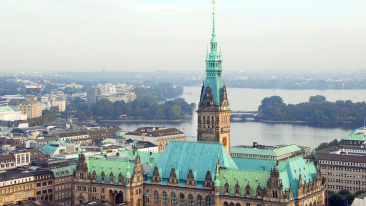 Западная Германия: что посмотреть? Гамбург