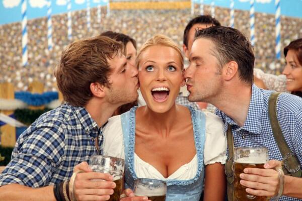 Западная Германия: что посмотреть? Мюнхен