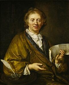 Франсуа Куперен (автор неизвестен, Версаль)