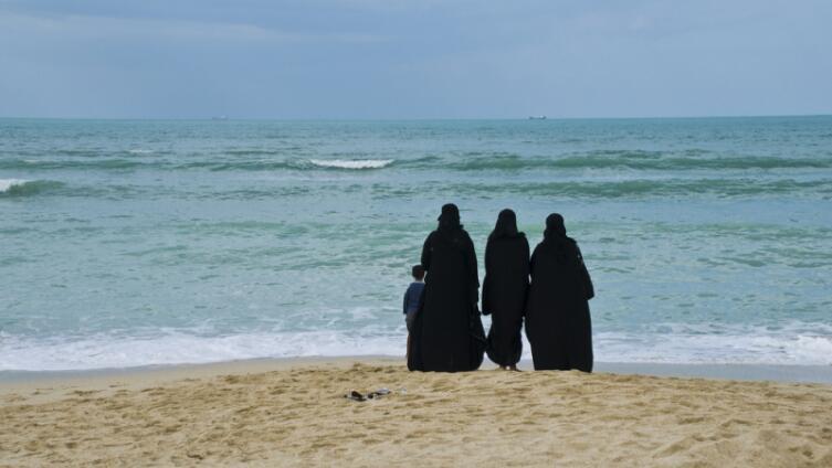 Как живется в Саудовской Аравии? Взгляд из-под вуали. Часть 1