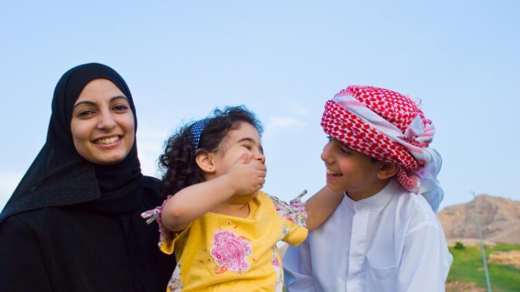 Как живется в Саудовской Аравии? Взгляд из-под вуали. Часть 2