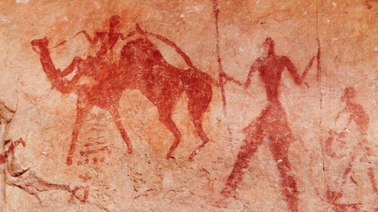 Тайна Африки?.. По следам колесниц гарамантов. Часть 2