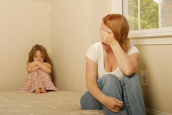 Как объяснить сыну 12 лет почему папа бросил семью