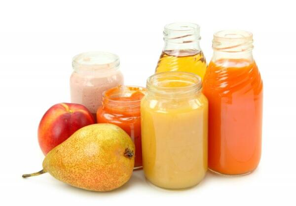 рецепты напиток для детей