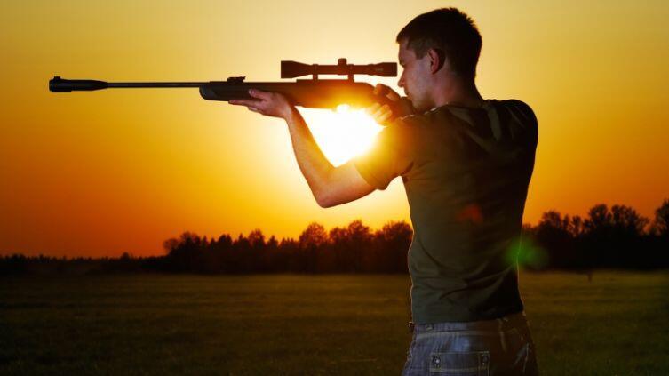 Пневматическая винтовка. Насколько игрушка, а насколько оружие?