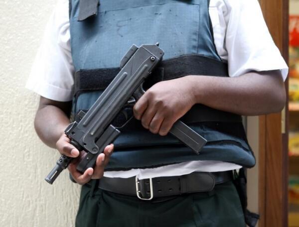 Пистолет-пулемёт «Узи» (Uzi). Чем покорил он весь мир? Часть 2