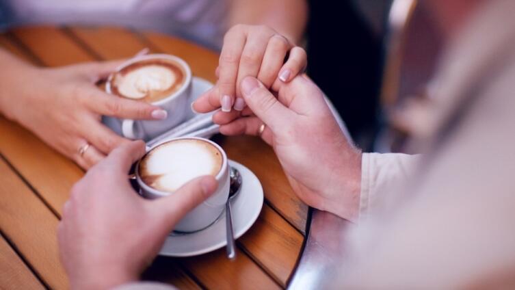 Как не превратить первое свидание в «до свидания»? Краткие наставления мужчинам: место встречи
