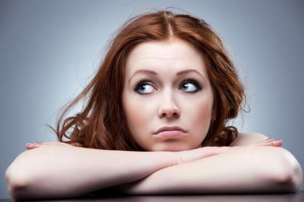 Признаки сексуальности темпераментности у девушки