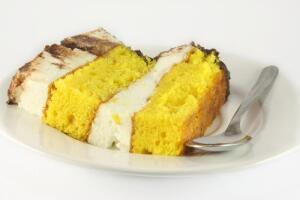 Как приготовить торт «Птичье молоко» у себя дома?