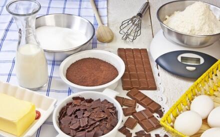 Приготовить торт птичье молоко домашних условиях