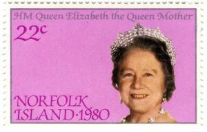 Её Величество королева-мать Елизавета: какой она была?