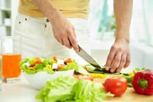 Как выбрать качественный кухонный нож?