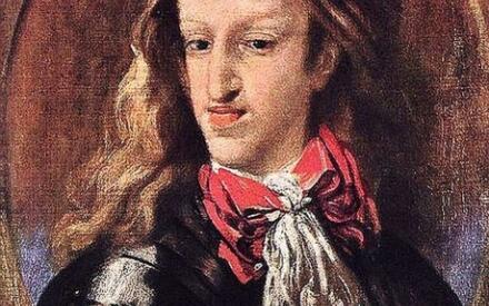 Карлос II Зачарованный