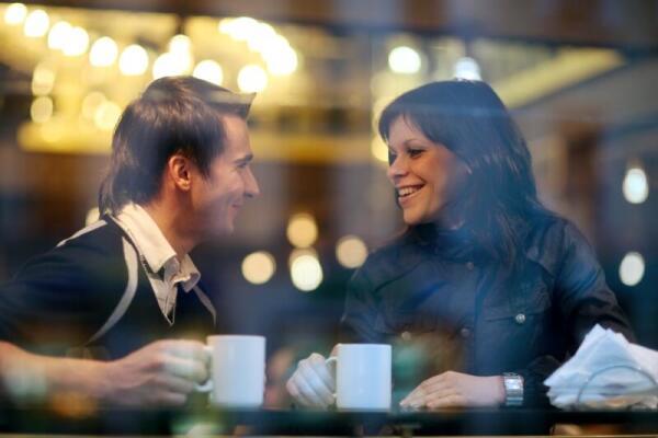 Как не превратить первое свидание в