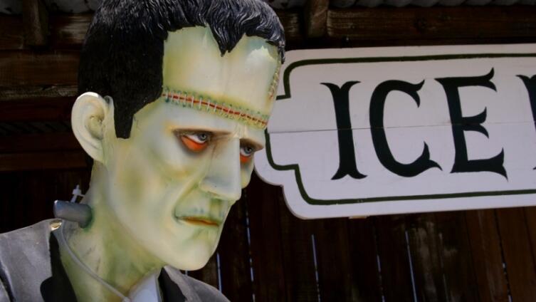 Кто был прототипом Виктора Франкенштейна?