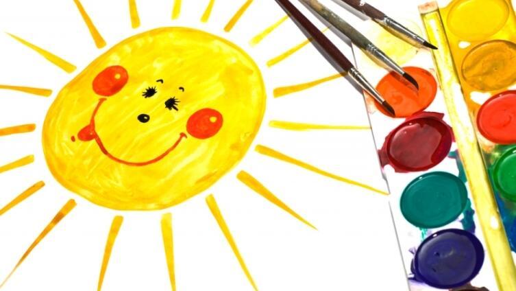 Вместо пальчиков - солнце! Как пробудить любовь?