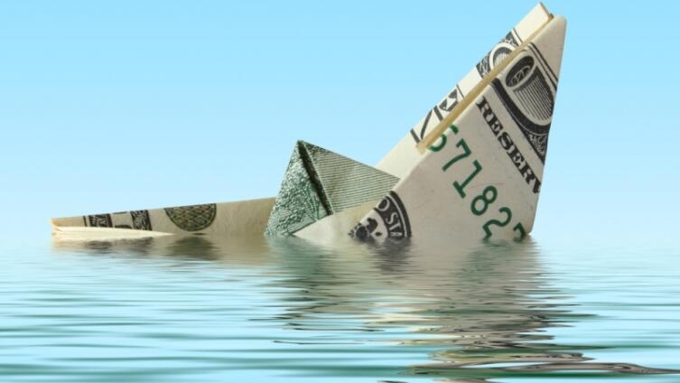 Финансовый кризис. Кому будет труднее всего?