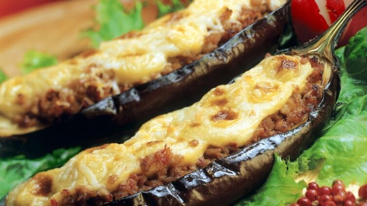 «Туфельки» из баклажанов? Да! Рецепт с берегов древнего Сироса